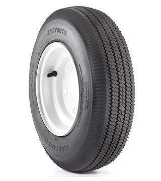 Sawtooth Tires
